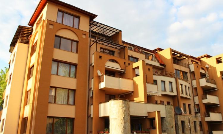 Апартаменти в Глория палас