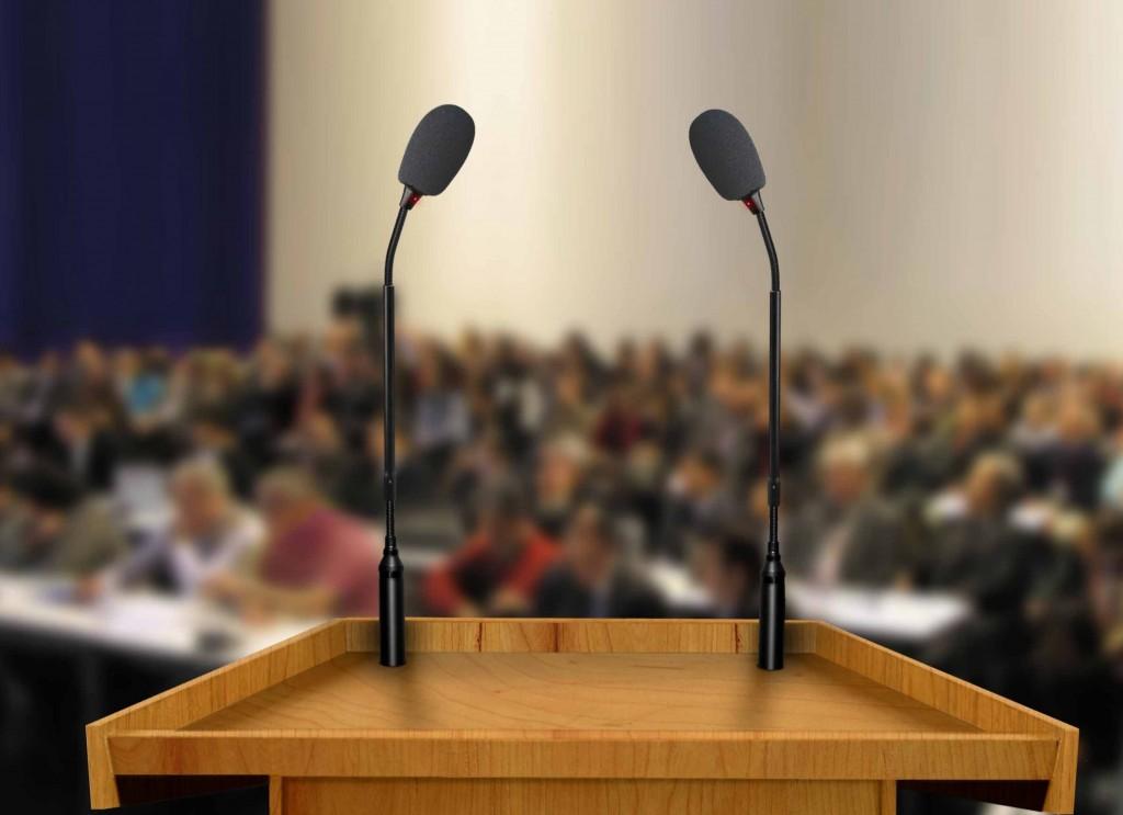 Глория Палас - провеждане на лекции, конференции и семинари