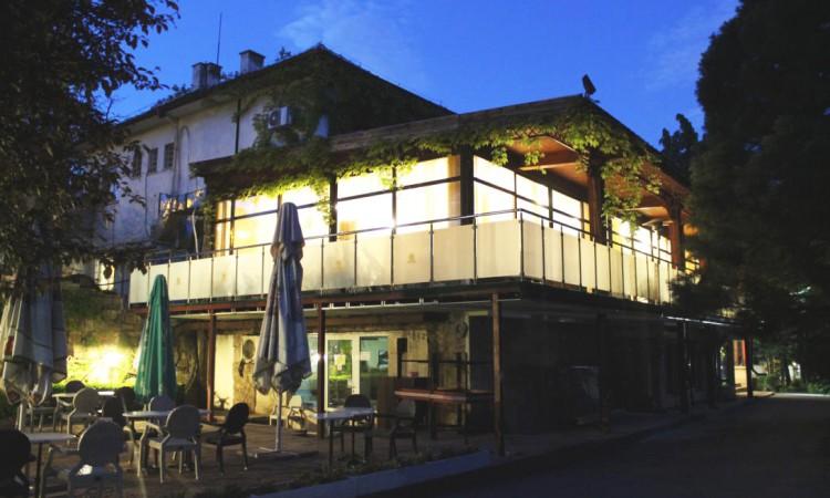 Ресторант в хотел Глория Палас