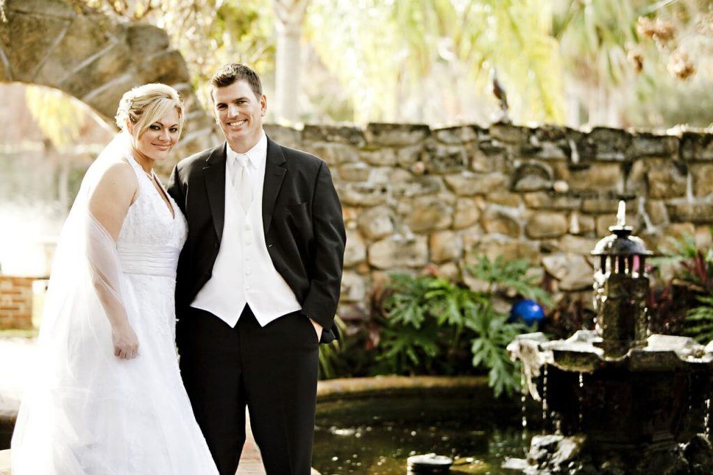 Дневна сватба
